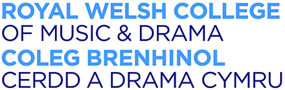 Higher Education partner: Royal Welsh College of Music and Drama